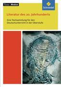 Literatur des 20. Jahrhunderts