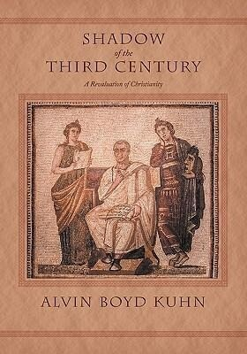 Shadow of the Third Century: A Revaluation of Christianity als Taschenbuch