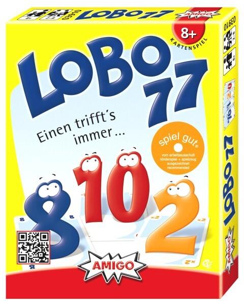 Lobo 77 als sonstige Artikel