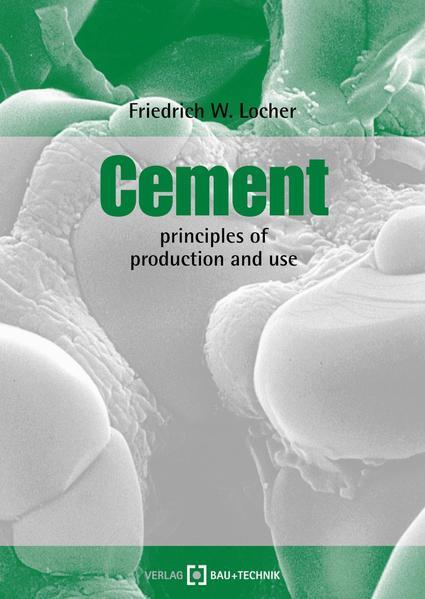 Cement als Buch