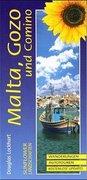 Landschaften auf Malta, Gozo und Comino. Sunflower