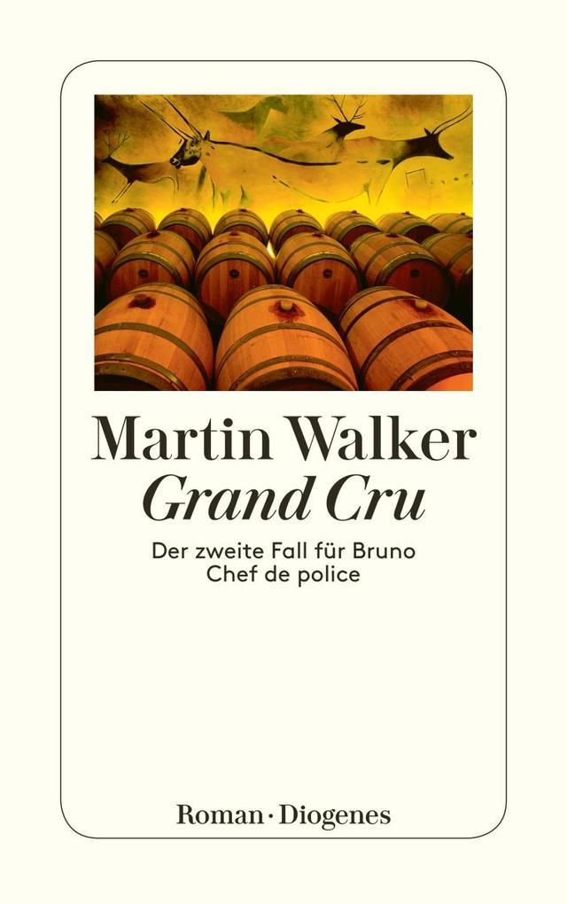 Grand Cru als Taschenbuch
