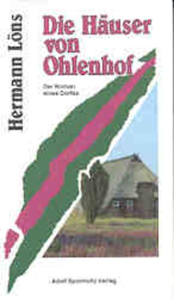 Die Häuser von Ohlenhof als Buch