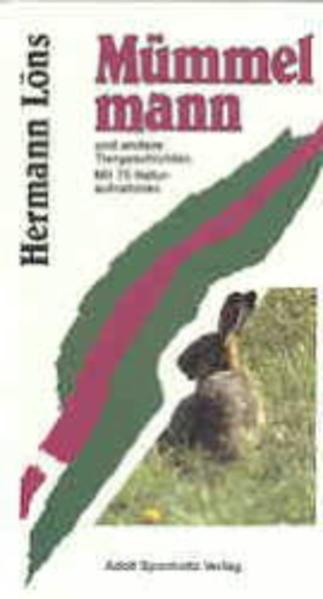 Mümmelmann als Buch