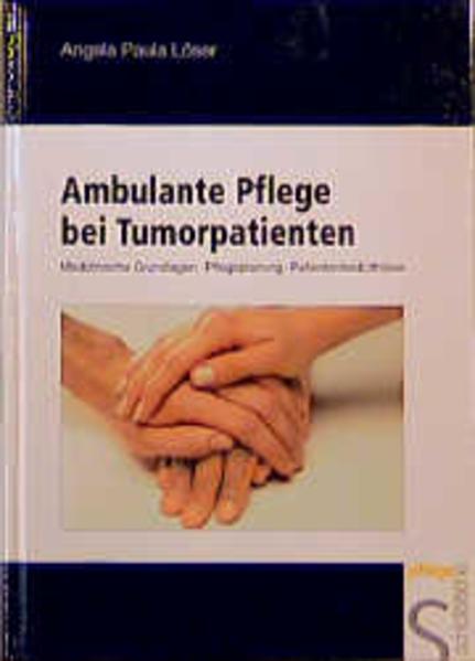 Ambulante Pflege bei Tumorpatienten als Buch