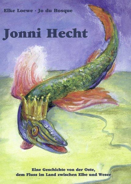 Jonni Hecht als Buch