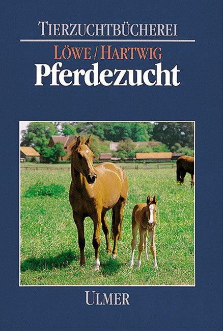 Pferdezucht als Buch