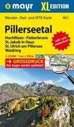 Pillerseetal XL 1 : 25 000
