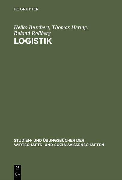 Logistik als Buch