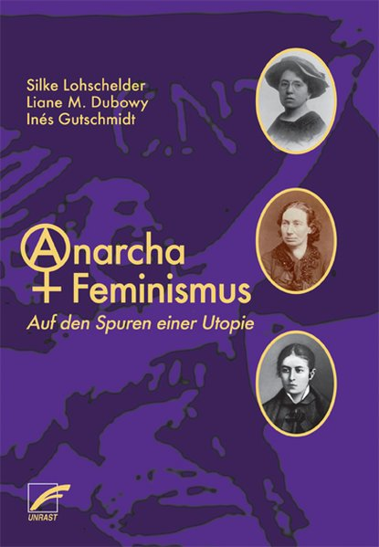 AnarchaFeminismus als Buch
