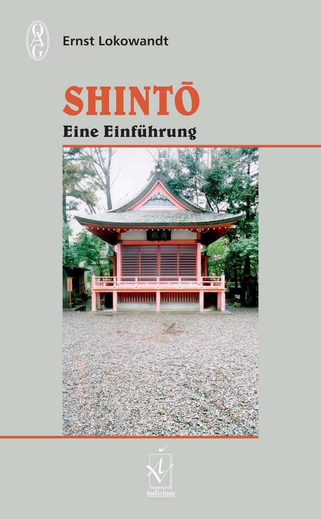 Shinto als Buch