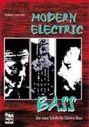 Modern Electric Bass 1