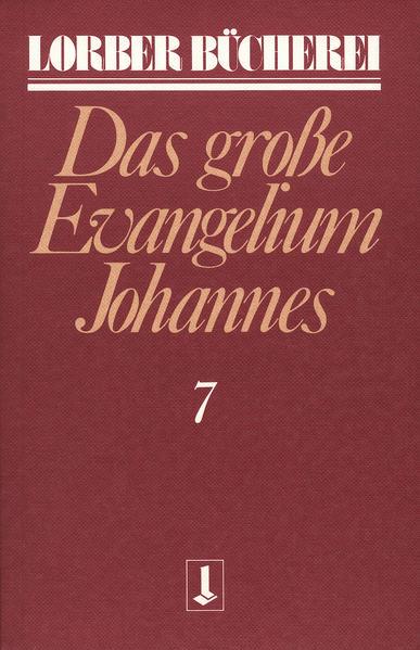 Johannes 7 als Buch