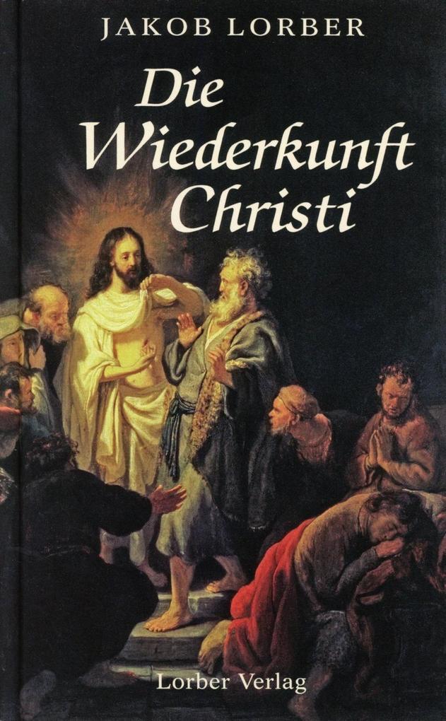 Die Wiederkunft Christi als Buch