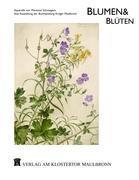Blumen & Blüten als Buch von Reto Krüger