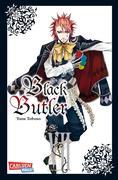 Black Butler 07