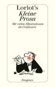 Kleine Prosa