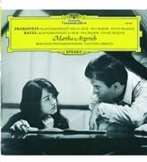Prokofieff/Ravel (180g)