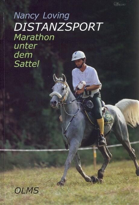 Distanzsport als Buch