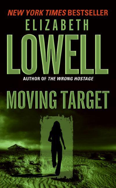 Moving Target als Taschenbuch