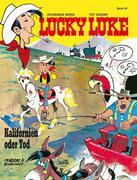 Lucky Luke 39 - Kalifornien oder Tod
