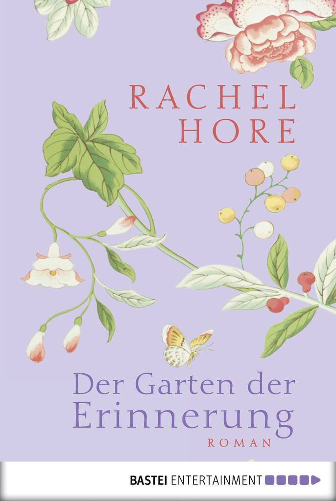 Der Garten der Erinnerung als eBook Download vo...
