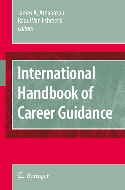 International Handbook of Career Guidance als B...