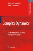 Complex Dynamics: Advanced System Dynamics in Complex Variables