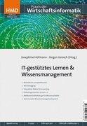 IT-gestütztes Lernen & Wissensmanagement