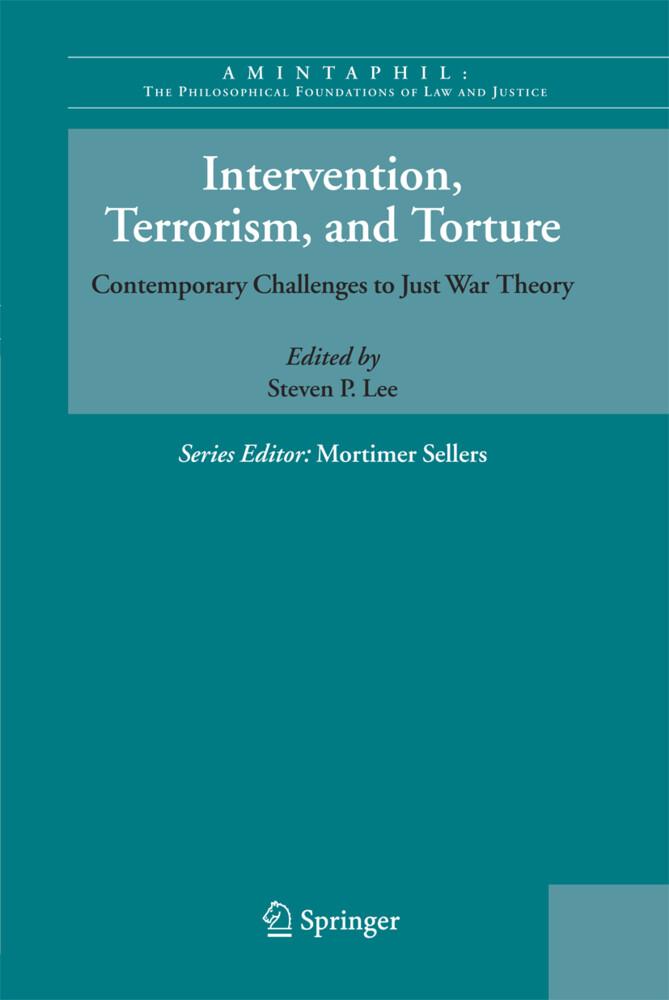 Intervention, Terrorism, and Torture als Buch von