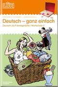 LÜK. Deutsch - ganz einfach 2