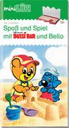 miniLÜK. Spaß und Spiel mit Bussi und Bello I