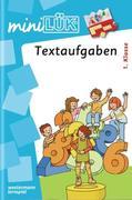 miniLÜK. Textaufgaben 1