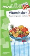 miniLÜK. Vitaminchen