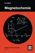 Magnetochemie