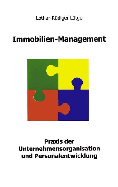 Immobilien Management als Buch