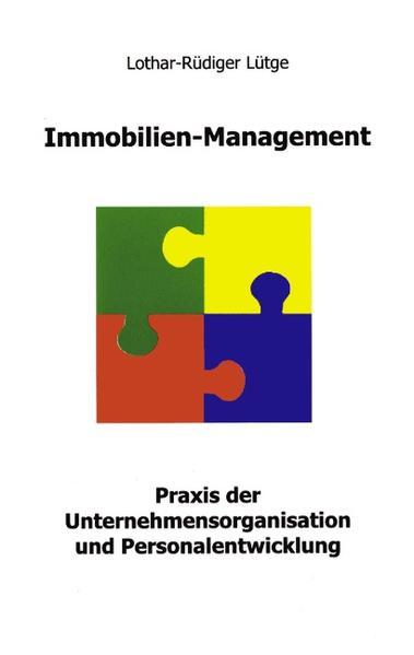 Immobilien Management als Buch