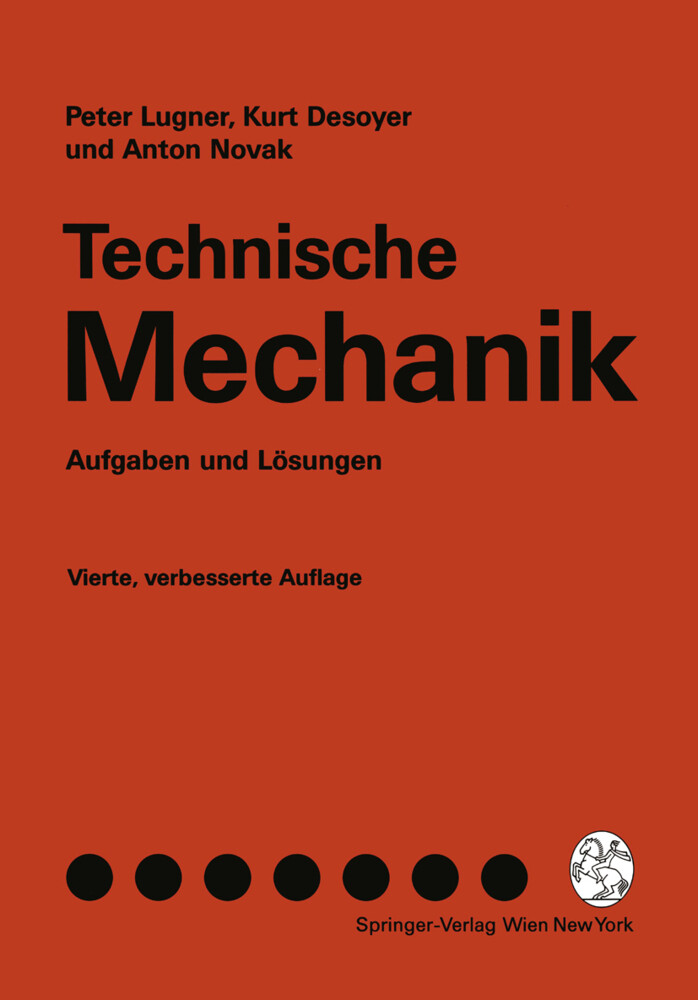 Technische Mechanik als Buch