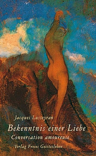 Bekenntnis einer Liebe als Buch