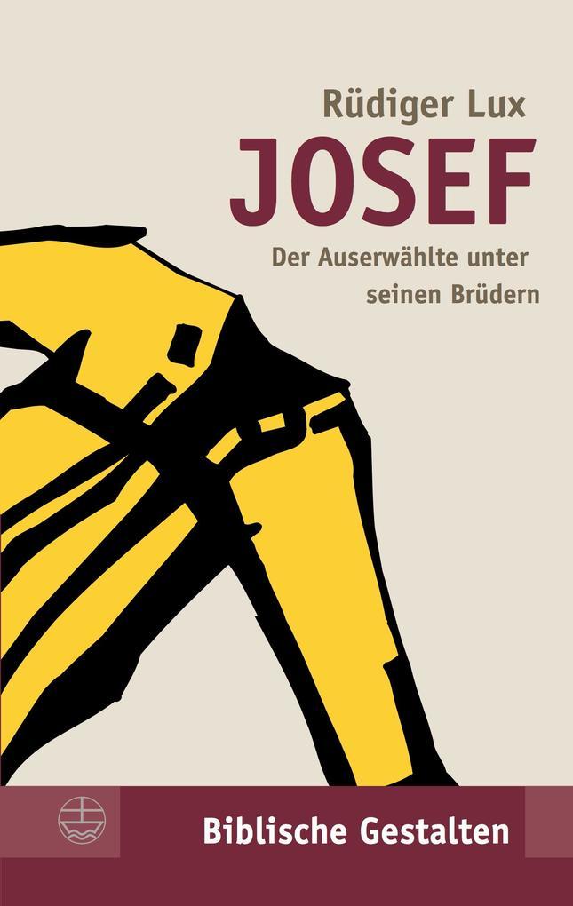 Josef als Buch