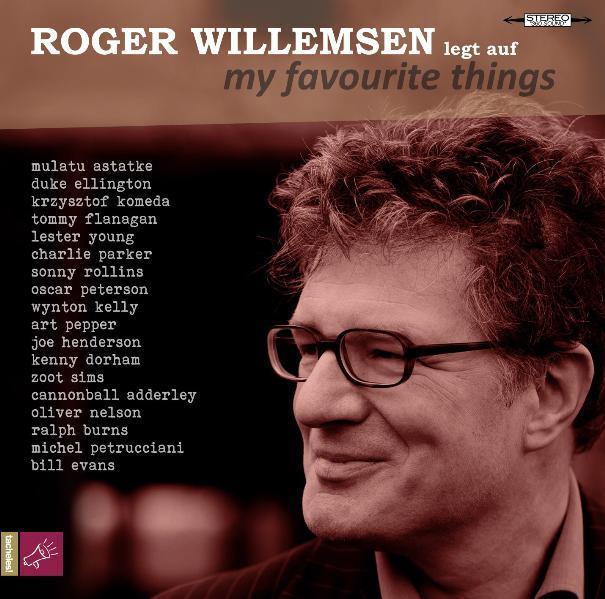 Roger Willemsen Ebook