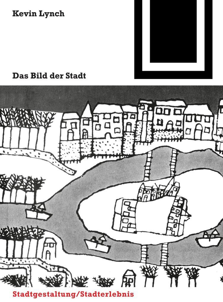 Das Bild der Stadt als Buch