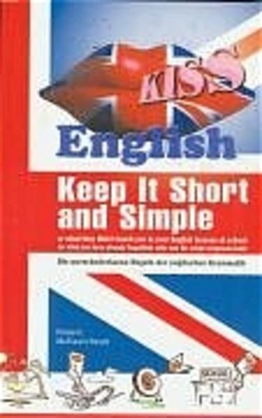 KISS English als Buch