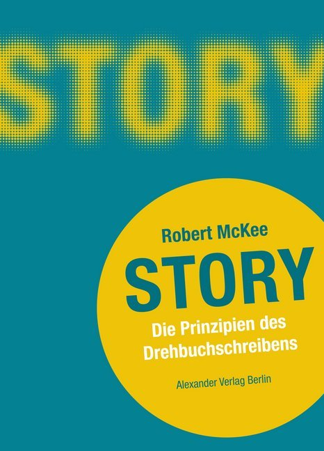 Story als Buch