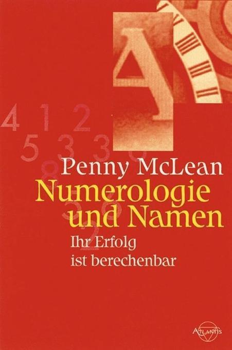 Numerologie und Namen als Buch