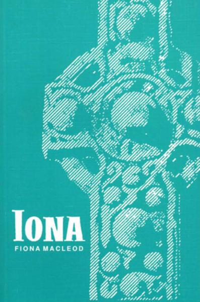 Iona als Buch