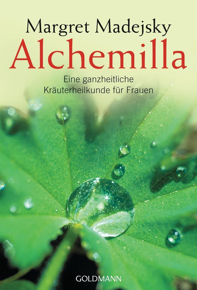 Alchemilla als Taschenbuch