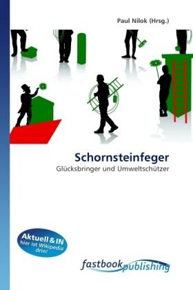 Schornsteinfeger als Buch von Paul Nilok