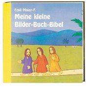 Meine kleine Bilder-Buch Bibel