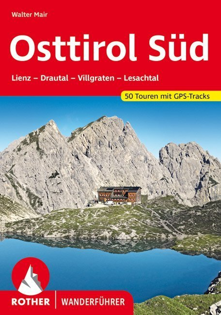 Osttirol Süd als Buch